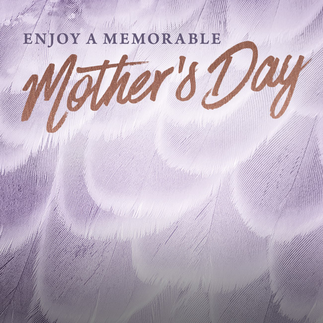 Mother's Day at The Sheep Heid Inn